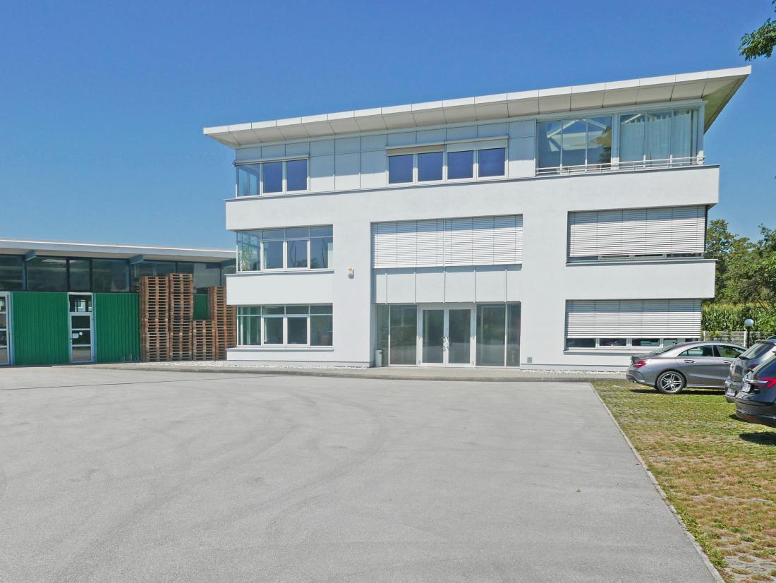 Gewerbeimmobilien in Salzburg: Wenig Platz für Neues