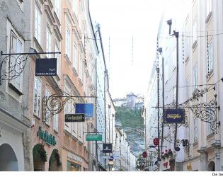 Der Salzburger Immobilienmarkt 2019
