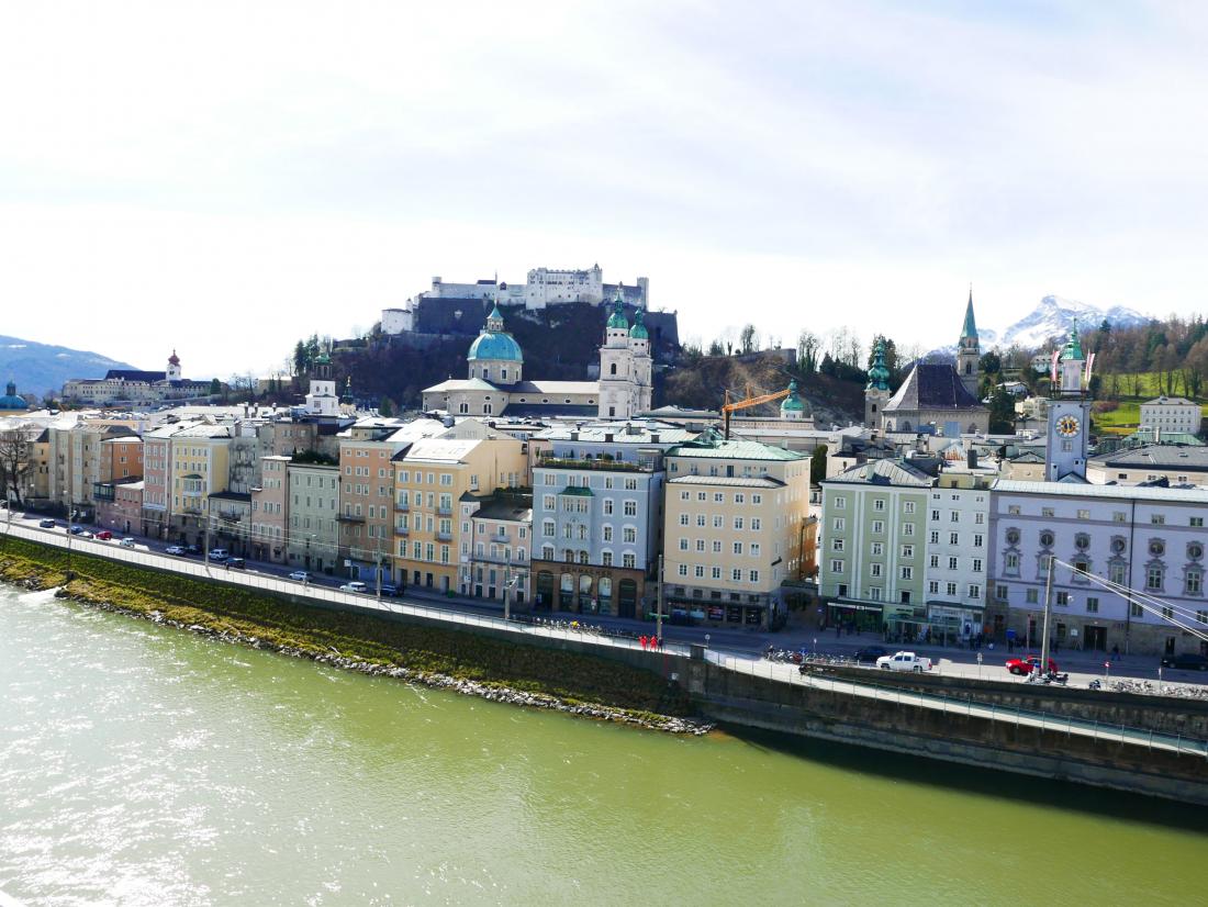 Das Ende der Fahnenstange? - Der Immobilienmarkt in Salzburg 2018