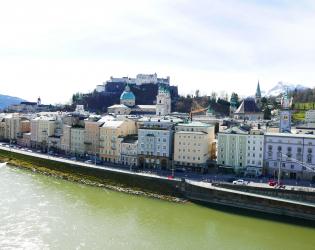 Das Ende der Fahnenstange? – Der Immobilienmarkt in Salzburg 2018