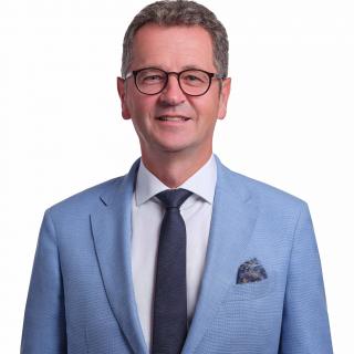 Ing. Wolfgang Maislinger MSc