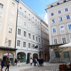 Salzburger Innenstadt