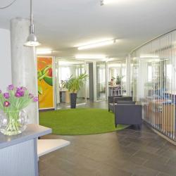 Modernes Büro in Wals