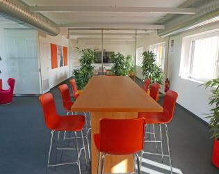 Der richtige Bürostandort in Salzburg