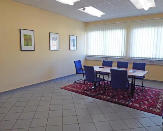 Büroflächen in Anthering