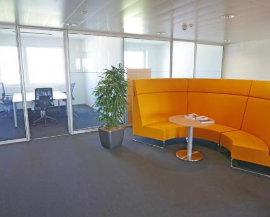 Einzigartige Büroflächen in Bestlage