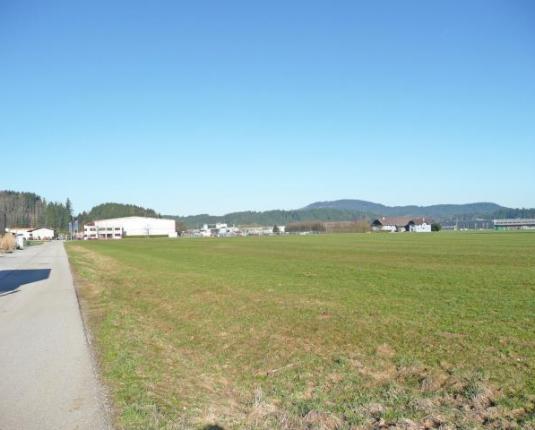 Gewerbegrundstück im Gewerbegebiet von Neumarkt Pfongau – Mitte