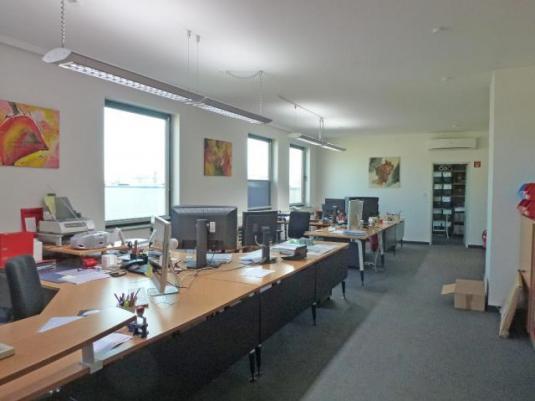 Kompaktes Kleinbüro in verkehrsgünstiger Lage