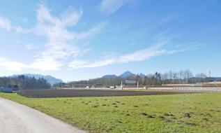 Grundstück Nähe A1-Westautobahn zur Anlage