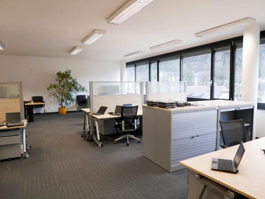 Top Office in bester Erreichbarkeit