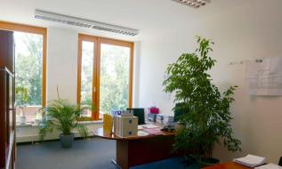 Moderne Büro in Schallmoos