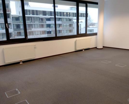 Attraktive Bürofläche in Frequenzlage