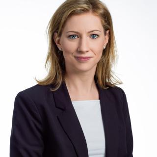 Ing. Carina Huber