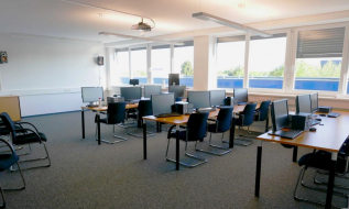 Modernes Büro in bester Erreichbarkeit