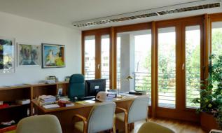 Begehrt in Premium-Büro-Lage