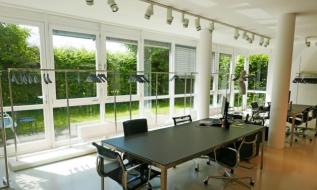 Gepflegtes Büro in Salzburg Aigen