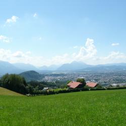 Rarität am Salzburger Immobilienmarkt