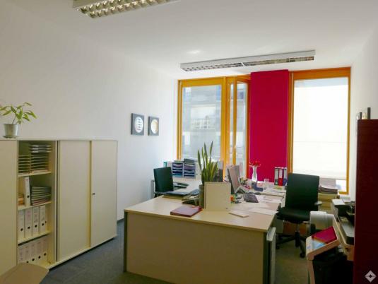 Top-Büro in bester Erreichbarkeit