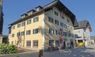 Großräumige Bürofläche im Zentrum Thalgaus