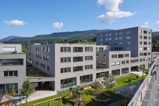 Co-Working im Wissenspark – Bauteil Entwicklung