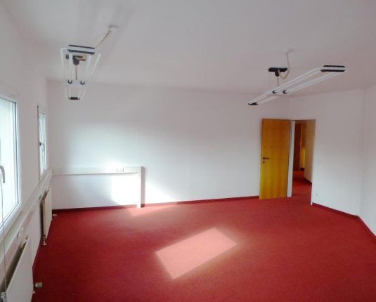 Charmantes Büro in Toplage