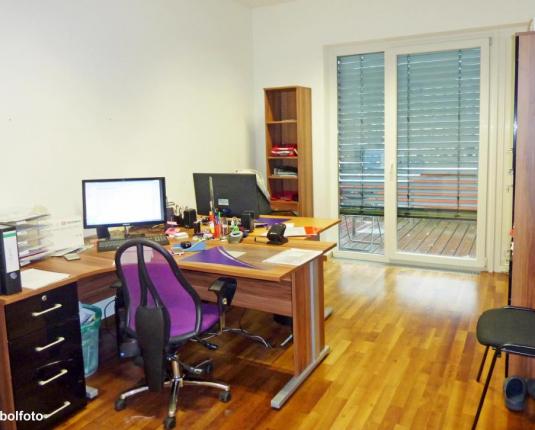Modernes kleines Büro in Wals