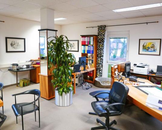 Büroetage in Toplage Maxglan
