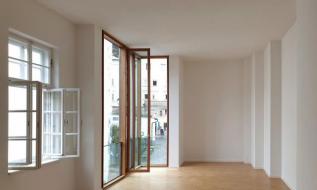 Top-Renoviertes Altstadtbüro
