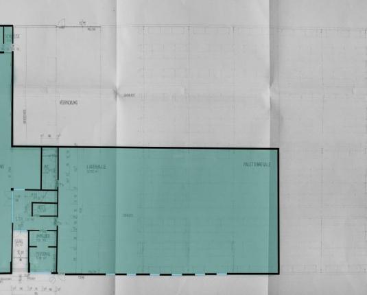 Büro,- & Lagerkombination in Hallwang
