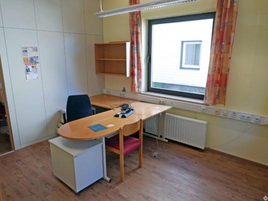 Büro-/Geschäftsfläche im Salzburger Flachgau