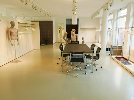 Attraktives Büro in Salzburg Süd