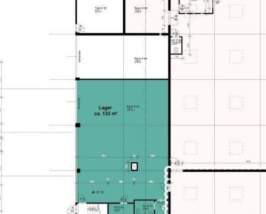 Ideale Raumaufteilung in Wals