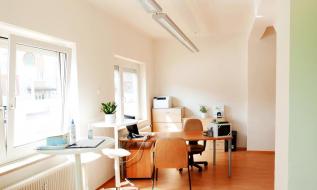 Hoher Komfort auf kleinem Raum