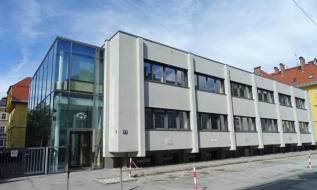 Bürogebäude in zentraler Lage