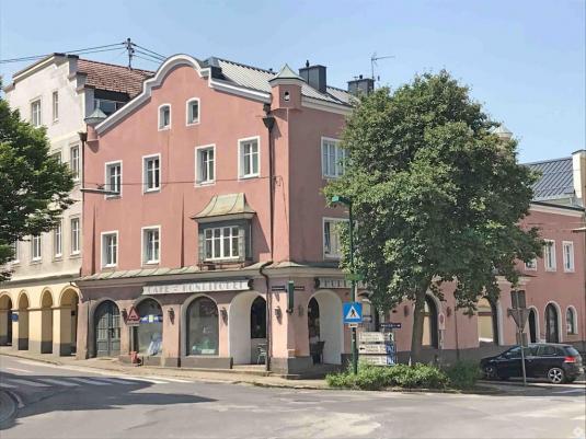 Anlageimmobilien in Mauerkirchen