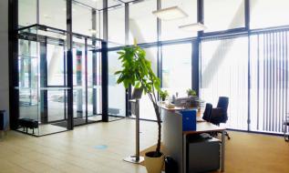 Repräsentativer Bürostandort