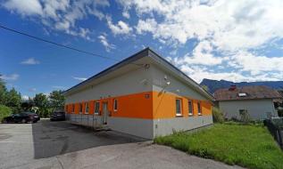 Ausgestattete Praxis inkl. OP im Süden Salzburgs