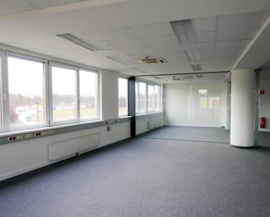 Exklusives Büro in Frequenzlage