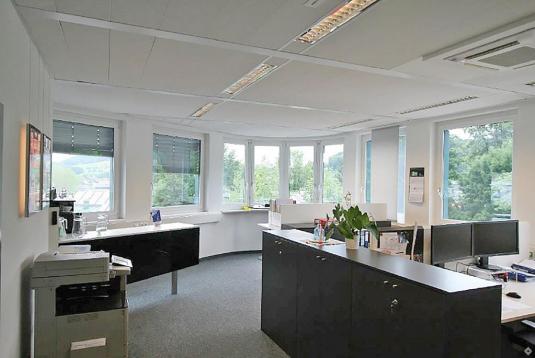 Attraktives Büro in top Lage