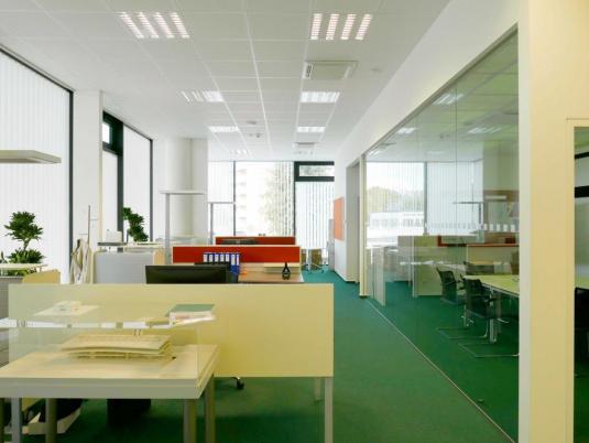 Modernes Büro in bester Frequenzlage
